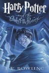 Harry Potter and the Order of the Phoenix by JK Rowling (Read by Jim Dale)