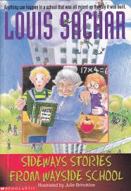 The Wayside School books by Louis Sachar – Thumbing Through Throwbacks