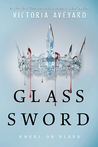 YA Review: Glass Sword by Victoria Aveyard