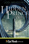 Novella Review: The Hidden Prince