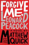 Forgive Me, Leonard Peacock- Mini Review