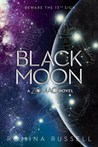 BLACK MOON BLOG TOUR featuring CANCER MOOD Board and giveaway!