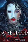 ROSEBLOOD Release Day Blitz!