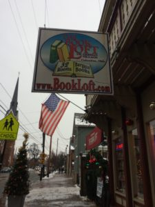 Places to Go: The Book Loft- Columbus, OH