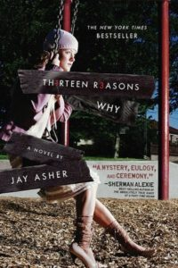 Page to Screen: 13 Reasons Why (Initial Thoughts)