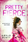 Pretty Fierce Spotlight Tour + Giveaway!