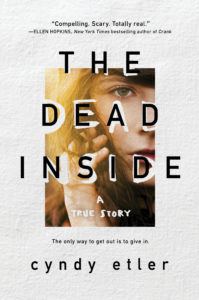Giveaway: Dead Inside by Cyndy Etler