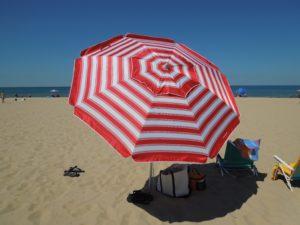 Life's a Beach Book Tag