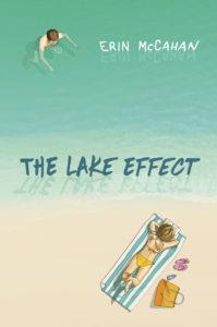OAAA 2017: Erin McCahan, THE LAKE EFFECT