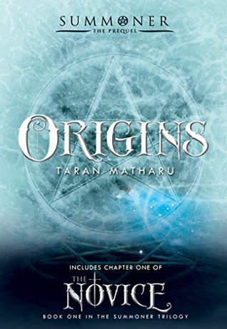 Origins by Taran Matharu