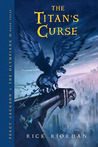 Titan's Curse by Rick Riordan