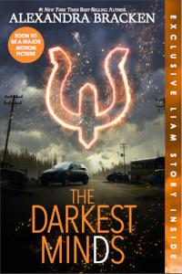 Darkest Minds Series-Cover Change Talk