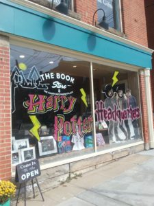 The Book Store- Medina, OH: Places to Go