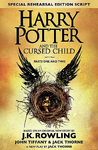 Harry Potter and the Cursed Child by John Tiffany, Jack Thorn, and JK Rowling