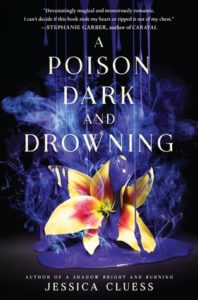 A Poison Dark and Drowning TOUR