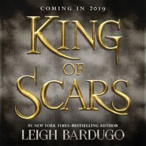 News: Bardugo to Release New Grishaverse Novel