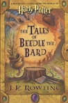 Tales of Beedle the Bard by JK Rowling
