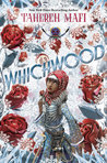 WHICHWOOD Blog Tour