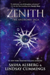 Zenith by Sasha Alsberg and Lindsey Cummings