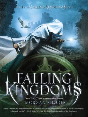 Falling Kingdoms Series Blog Tour