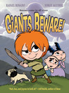 Giants Beware by Jorge Aguirre and Rafael Rosado- Graphic Nut