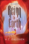 REIGN THE EARTH Blog Tour
