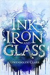 INK IRON AND GLASS Blog Tour