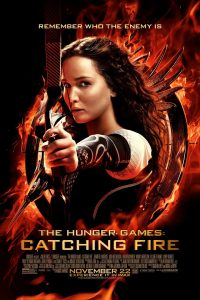 Catching Fire Movie Review- Page to Screen