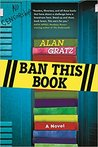 Ban this Book by Adam Gratz
