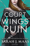 Book Review: A Court of Wings and Ruin by Sarah J Maas