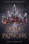 Ash Princess by Laura Sebastian- ASH PRINCESS BLOG TOUR