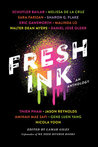 Fresh Ink Anthology – Blog Tour + Giveaway!