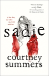 SADIE Blog Tour