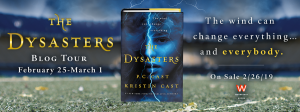 The Dysasters by P.C and Kristin Cast
